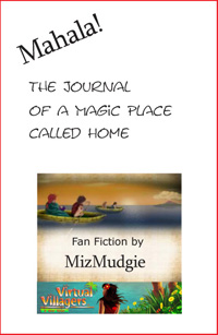 Mahala! The Journal of A Magic Place Called Home