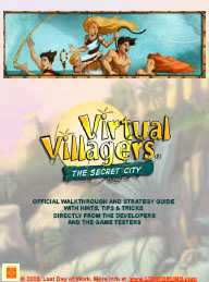 Virtual Villagers Office Guide
